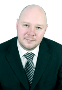 Stephan Fuchs, Geschäftsführer